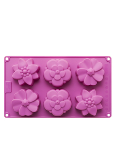Birkmann Millefleur Silicone Mould Medium