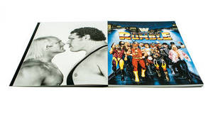 Wwe The Ultimate Poster Coll