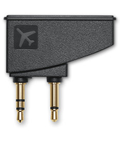Bose QuiteComfort Headphones Airline Adapter