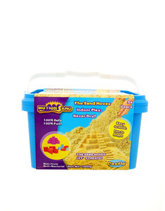 Fanssi 3D Sand Box Del Bucket Castle Set