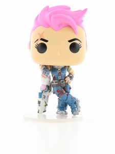 Funko Pop Overwatch S3 Zarya Vinyl Figure