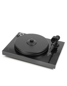 Pro-Ject 2Xperience SB Piano Turntable