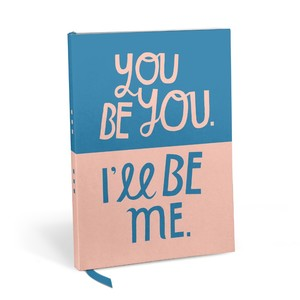 Emily Mcdowell You Be You Journal