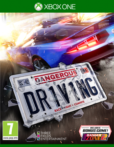 Dangerous Driving [Pre-owned]