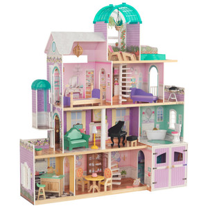 Kidkraft Rosewood Mansion Dollhouse