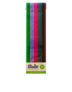 3Doodler Pla Pack Mix Color Clearly Springtime