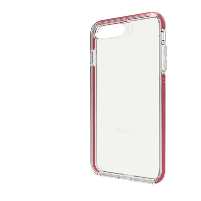 gear 4 iphone 8 case red