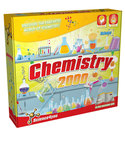 Science 4 You Science Chemistry 2000