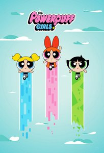 The Powerpuff Girls: Season 1