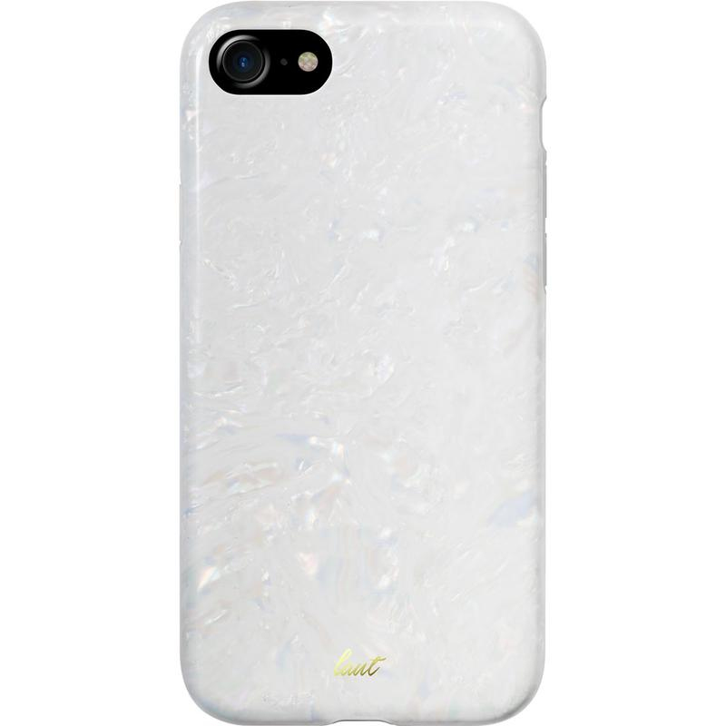 best loved 36c79 2f2dc Laut Pop Case Arctic Pearl for iPhone 8/7