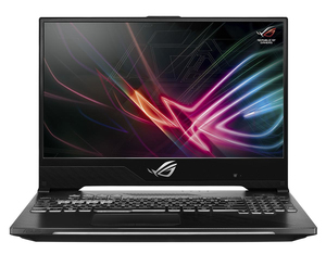 ASUS GL504GM-ES215T GAMING LAPTOP I7-8750H/16GB RAM/1TB + 256 SSD/6GB GFX/15.6 FHD/WIN10/HERO BLACK