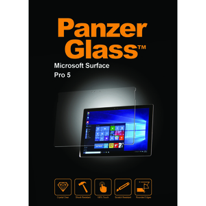 PanzerGlass Screen Protector for Surface Pro 5th Gen