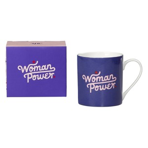 Yes Studio Woman Power Mug
