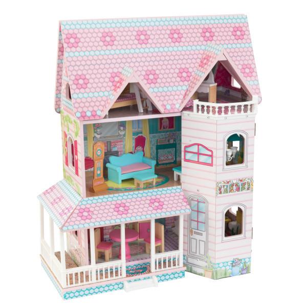 Kidkraft Abbey Manor Dollhouse Dollhouses Playhouses Toys