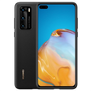 Huawei Protective Case Black for P40 Pro