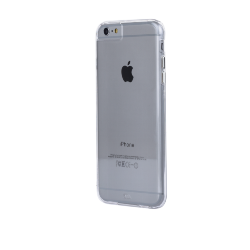 Casemate Barely There Case Clear iPhone 6