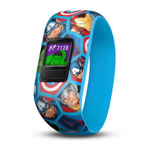 Garmin Vivofit Jr2 Activity Tracker Stretchy Avengers