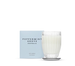 Peppermint Grove Oceania Candle 200g