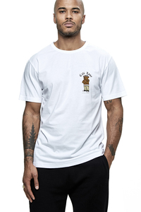 Cayler & Sons WL Cee Love White/MC Men's Tee