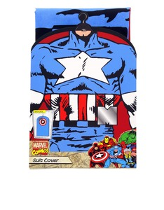 Marvel Captain America Suit Bag