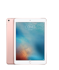 iPad Pro 9.7 Inch 128GB Wi-Fi +Cellular Rose Gold