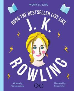 J. K. Rowling: Boss the bestseller list like