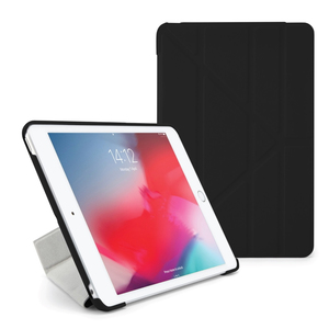 c24aaf83a4af Pipetto Origami Case Black for iPad Mini 7.9-Inch
