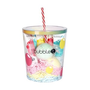 Bubble T Jumbo Jar Of Dreams Gift Set