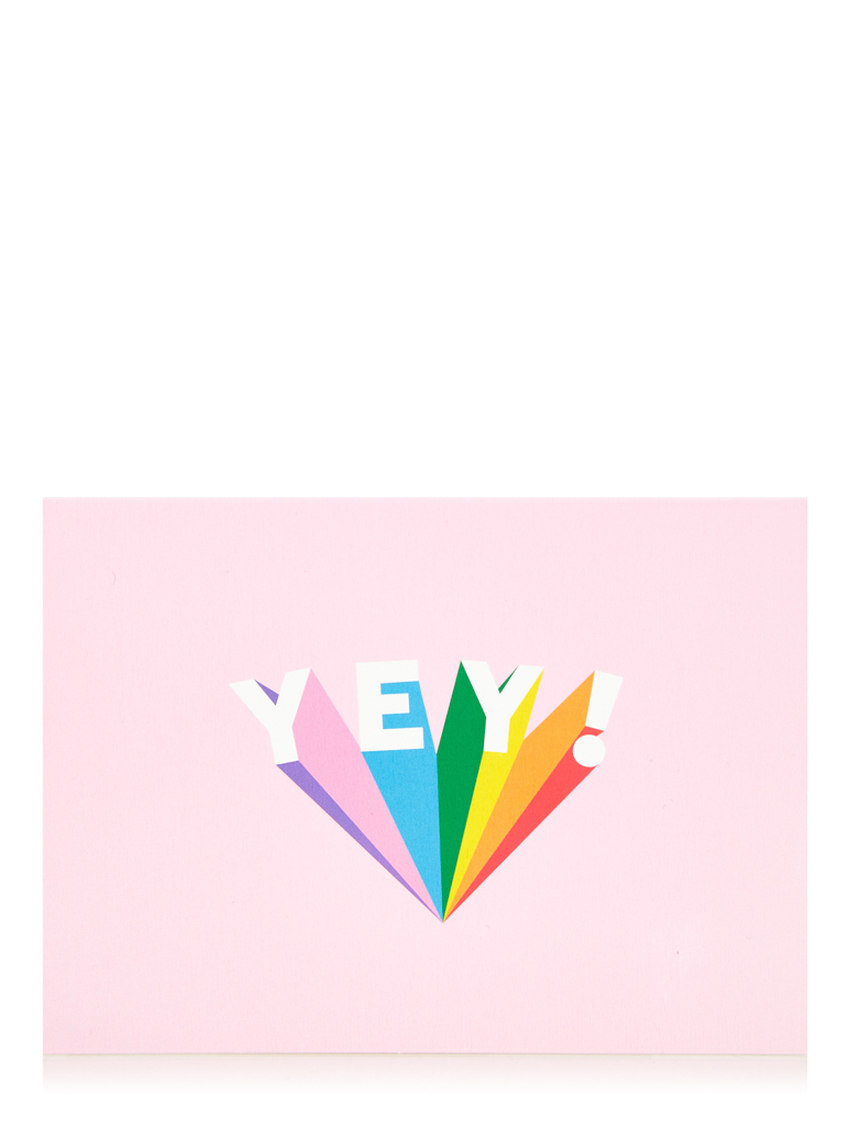 Skinny Dip Rainbow Thanks Greeting Card Pack Greeting Cards