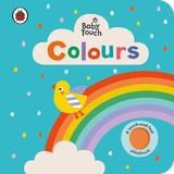 Baby Touch: Colours