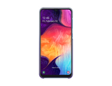 Samsung Gradation Cover for Galaxy A50 Violet