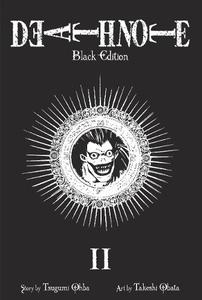 Death Note Black: v. 2