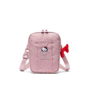 Herschel Hello Kitty Classic Cruz Cross Body Bag Pale Mauve