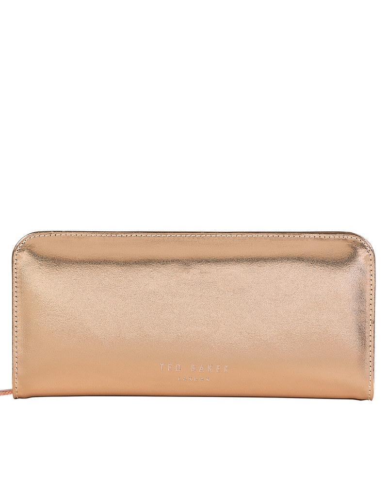 designer fashion 5cd9f 178e4 Ted Baker Pencil Case Rose Gold Filled