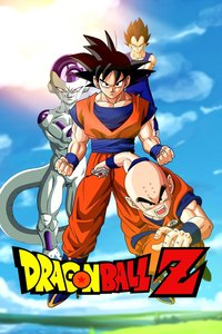 Dragon Ball Z: Season 1 Episodes 1-7 Vol.1