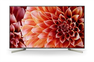 "Sony KD-65X9000F 65"" 4K Android Smart TV"
