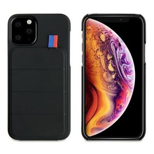Muvit Smart Card Case Black for iPhone 11 Pro
