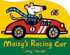Masie's Racing Car