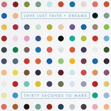 LOVE LUST FAITH & DREAMS