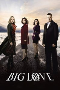 Big Love: Season 4 [3 Disc Set]
