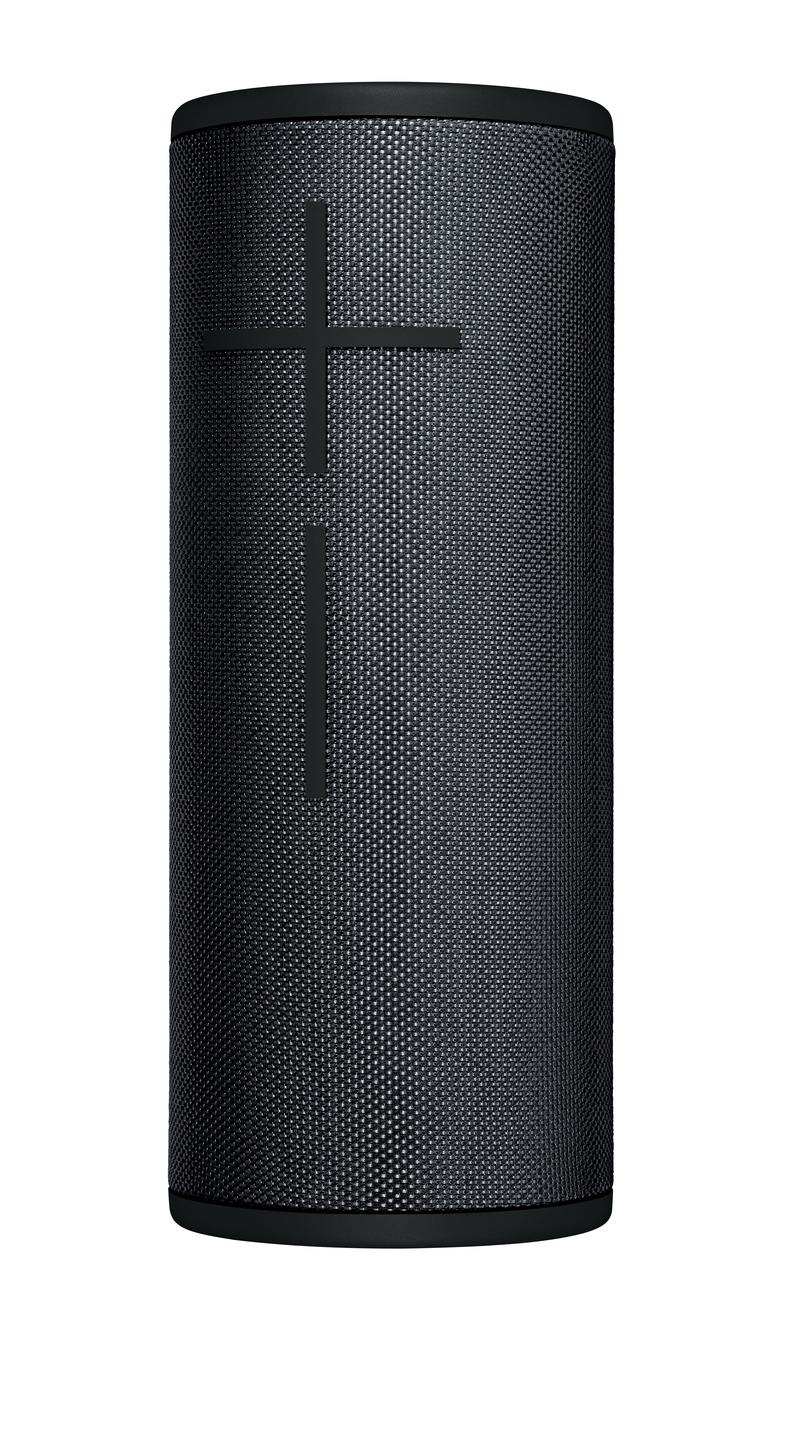 Ultimate Ears Boom 3 Wireless Bluetooth Speaker Night Black