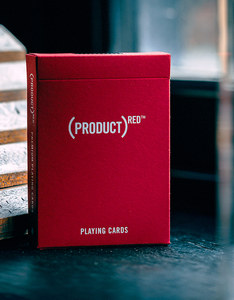Theory11 (Product)Red Playing Cards