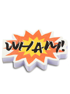 Ice London Wham Memo Pad