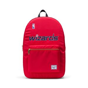 Herschel NBA Champions Collection Settlement Backpack Washington Wizards Red/Black/Navy