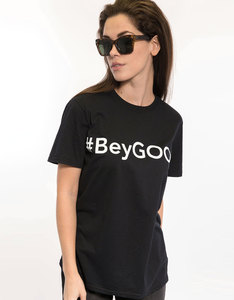 Beyonce Bey-Good Black Women's T-Shirt