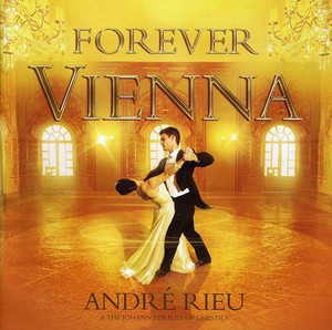 FOREVER VIENNA (NTR0) (UK)