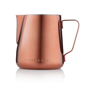 Barista & Co Core Milk Jug Copper 420ml