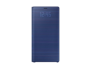 Samsung LED View Cover for Galaxy Note 9 Blue