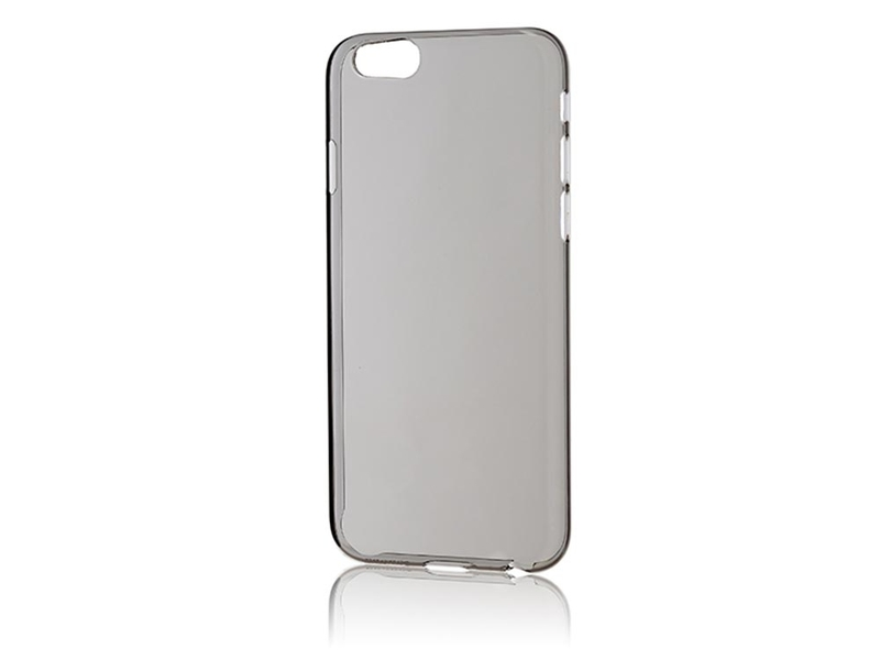 Power Support Air Jacket Smoke Case iPhone 6