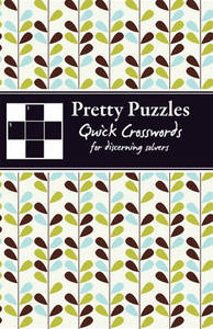 Pretty Puzzles Quick Crosswords